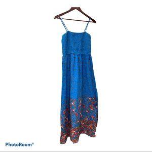 💋 3/$30 Spaghetti Strap Maxi Dress